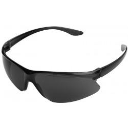 Okulary ochronne ciemne